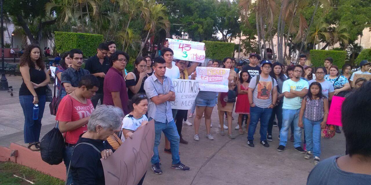 Exhiben silencio de federaciones estudiantiles de la UADY