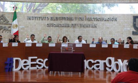 Debate de candidatos a gobernador en Yucatán: Abre Vila, cierra Sahuí