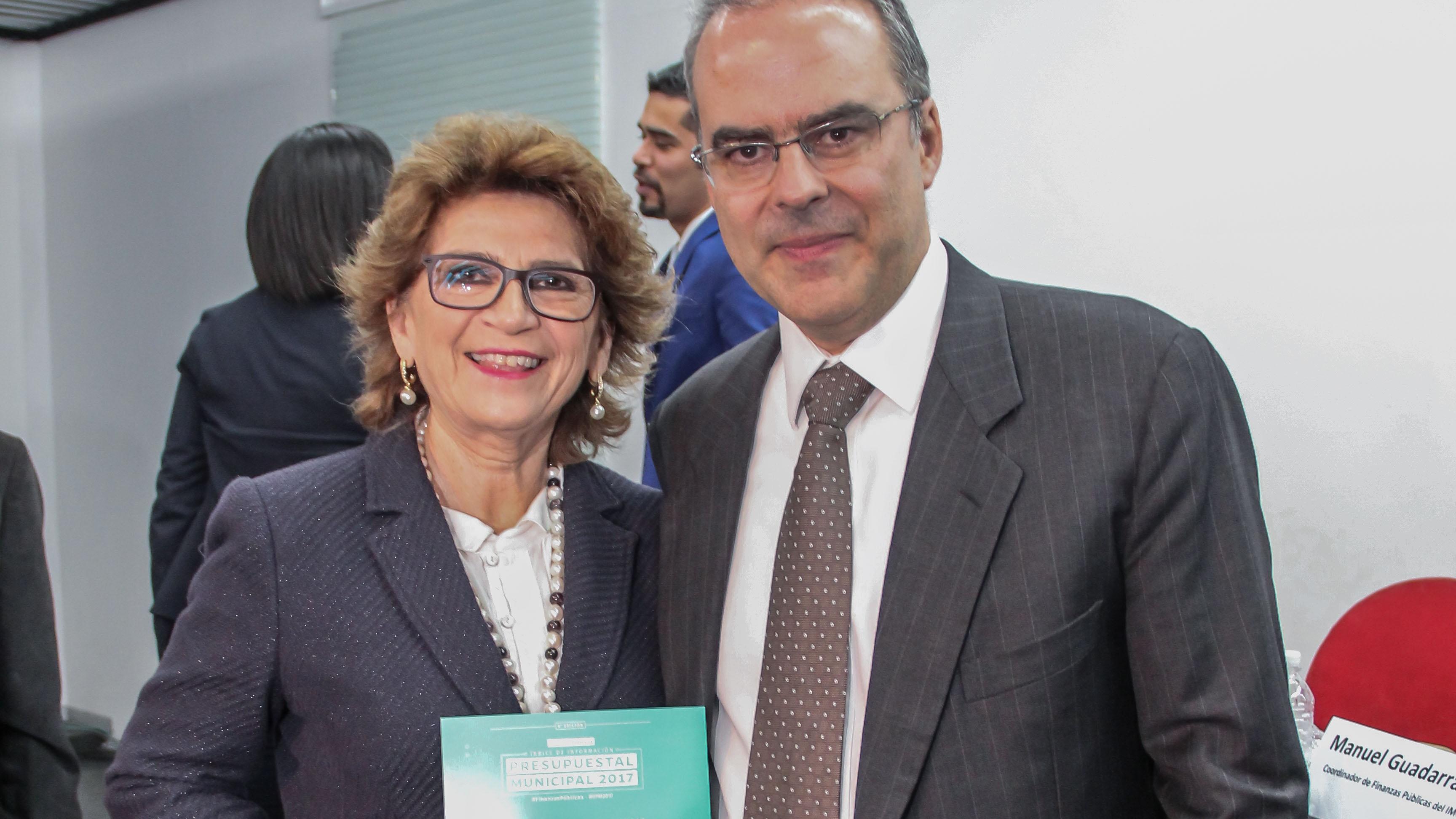 Mérida seguirá adelante con la transparencia y la rendición de cuentas
