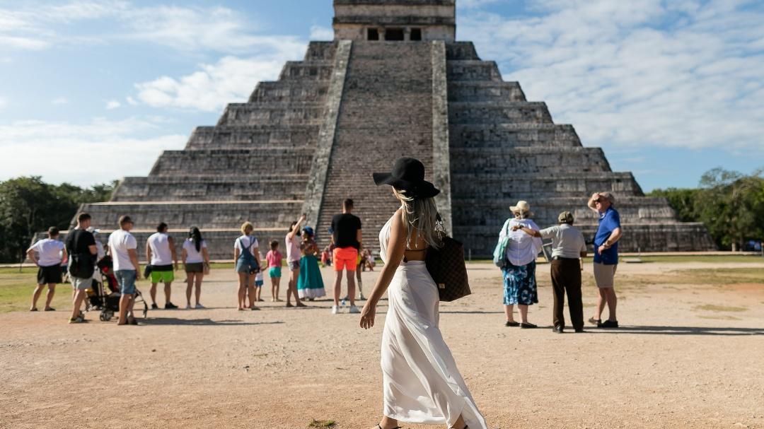 Valoran cifras de turismo en Yucatán