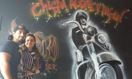Recordarán a Pedro Infante con rodada de 200 motociclistas