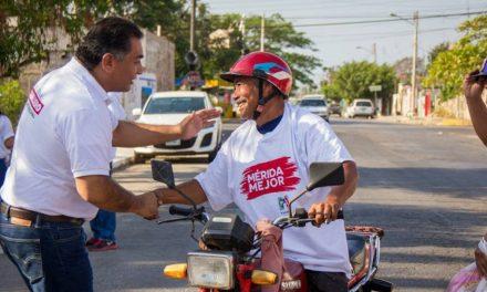 Por una verdadera cultura vial: Víctor Caballero Durán