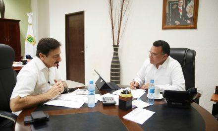 Yucatán obtiene calificación crediticia sin precedentes