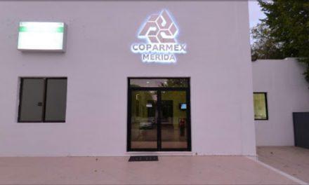Coparmex Mérida se mete a la promoción electoral; mira su programa