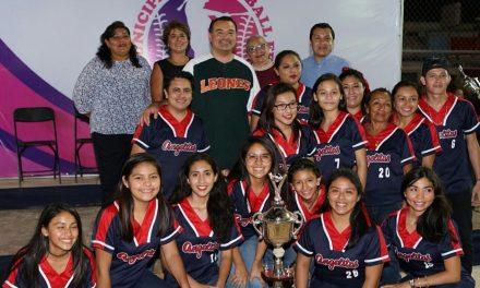 Apoyaré el deporte de manera extraordinaria. – Renán Barrera