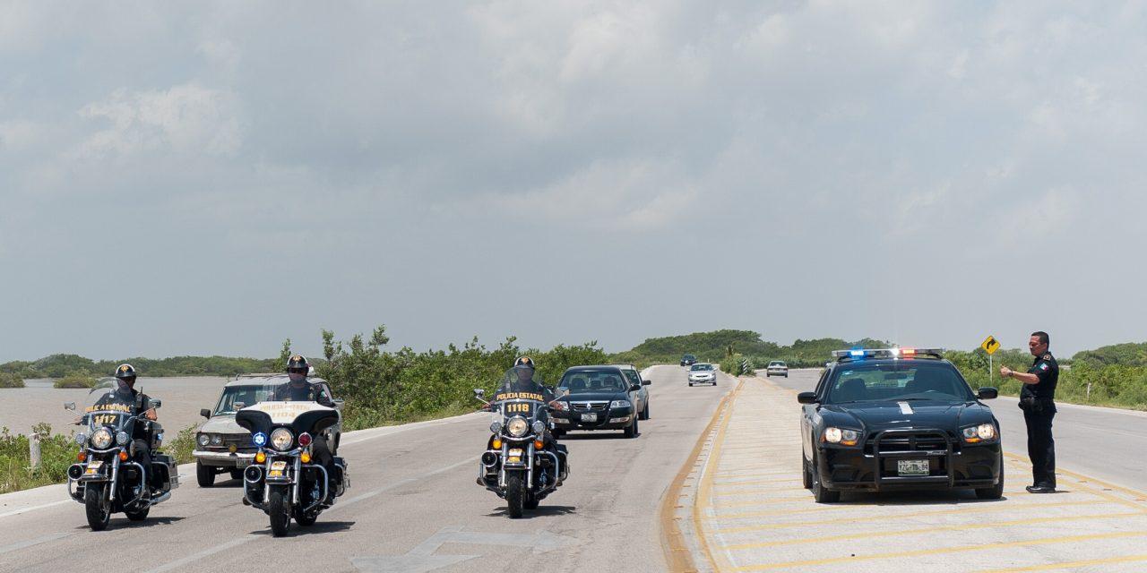 La lectura que da Yucatán al Semáforo Delictivo 2018