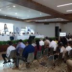 'Ofrecen de todo' en Foro Democrático de Canaco Mérida