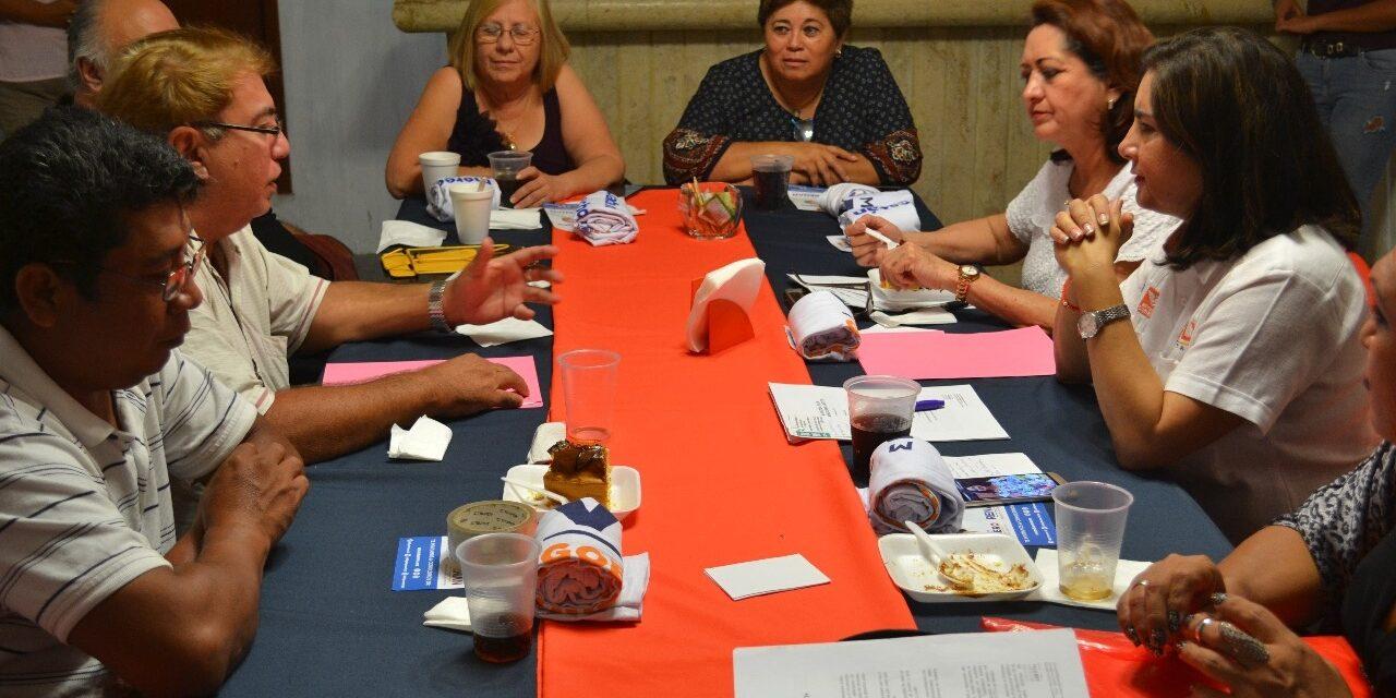 Yucatán merece una sociedad incluyente y libre de discriminación