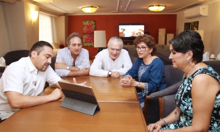 Italianos rescatan casona en Mérida y suman a oferta hotelera