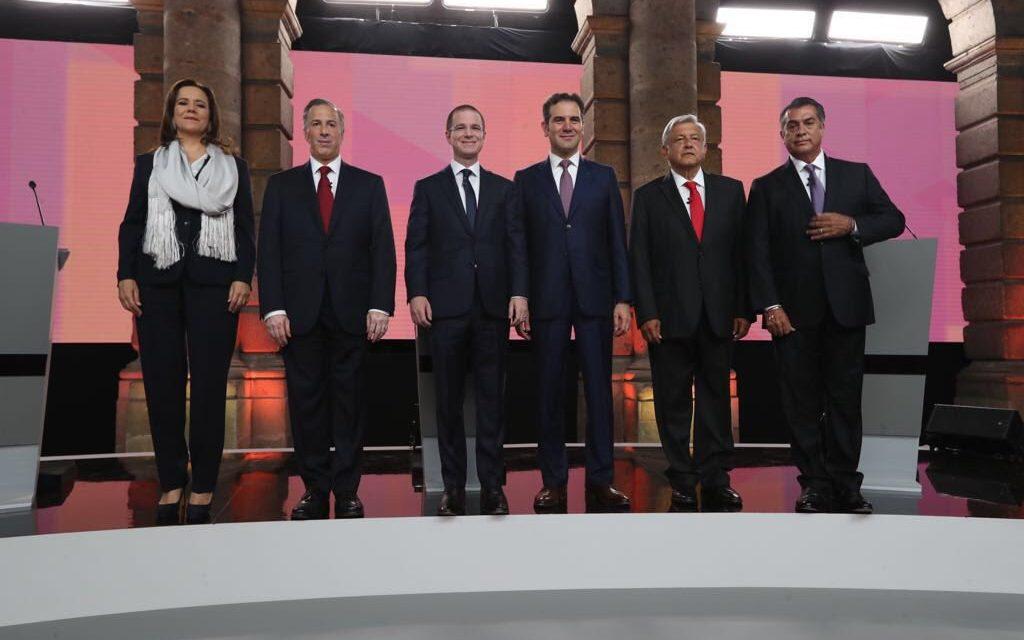 Predominaron acusaciones y pocas propuestas en debate.- Concanaco