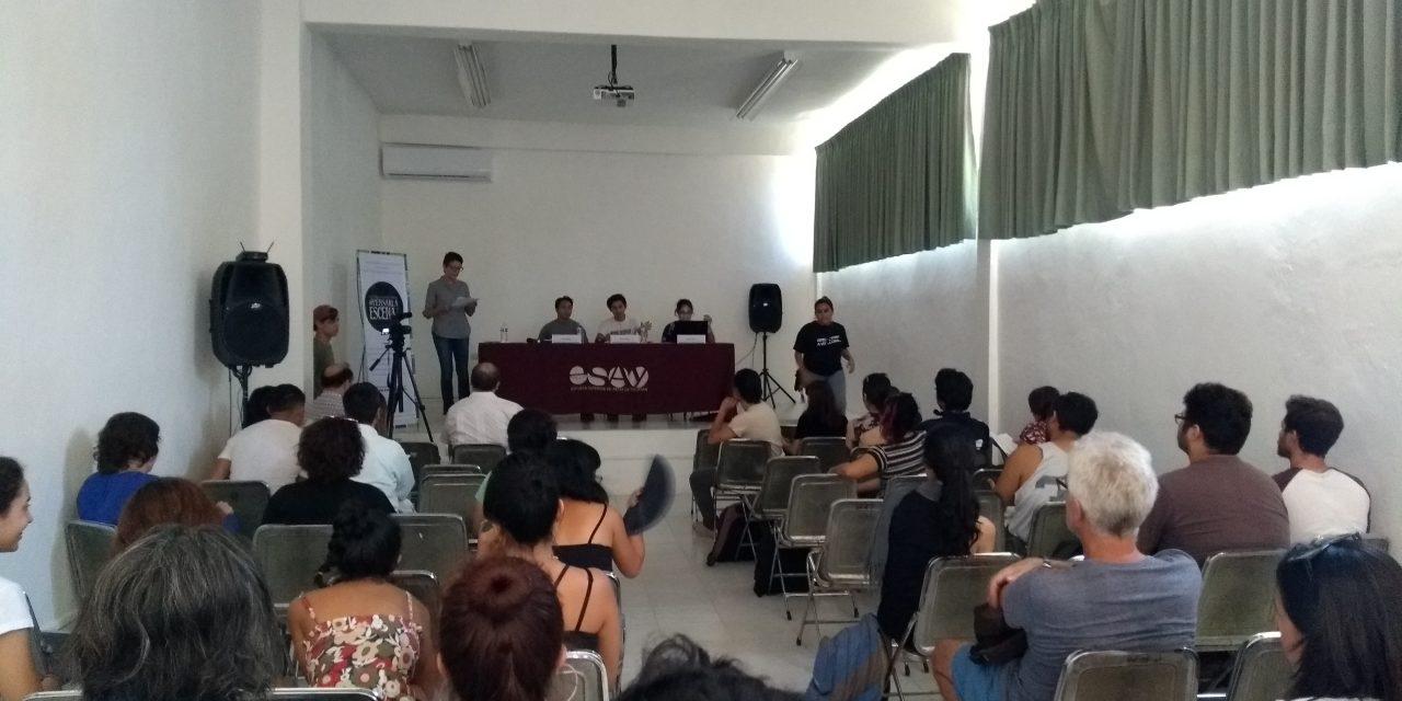 Arte y cultura en Mérida, obligación de próximas autoridades