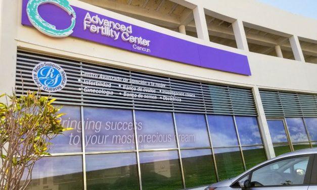 En Cancún, centro de criopreservación para mujeres con cáncer