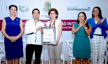 """""""Mérida en Domingo"""", ya es marca registrada del Ayuntamiento"""