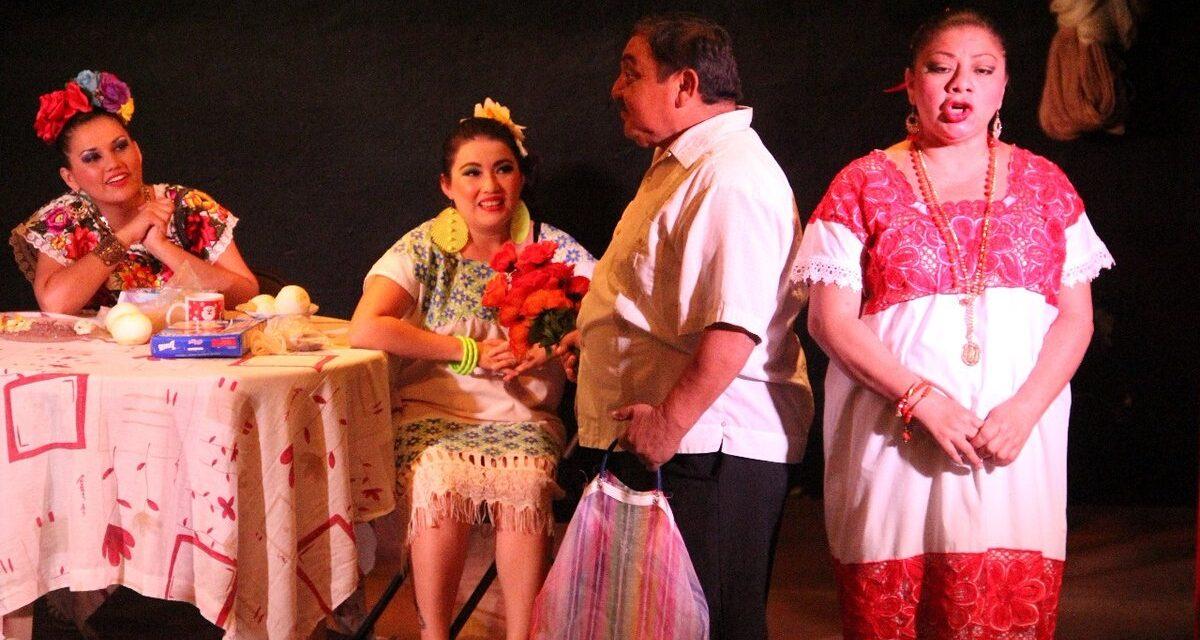 Teatro regional, catalizador de violencia y de política