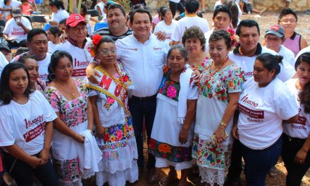 Turismo en los 106 municipios de Yucatán, propone 'Huacho'