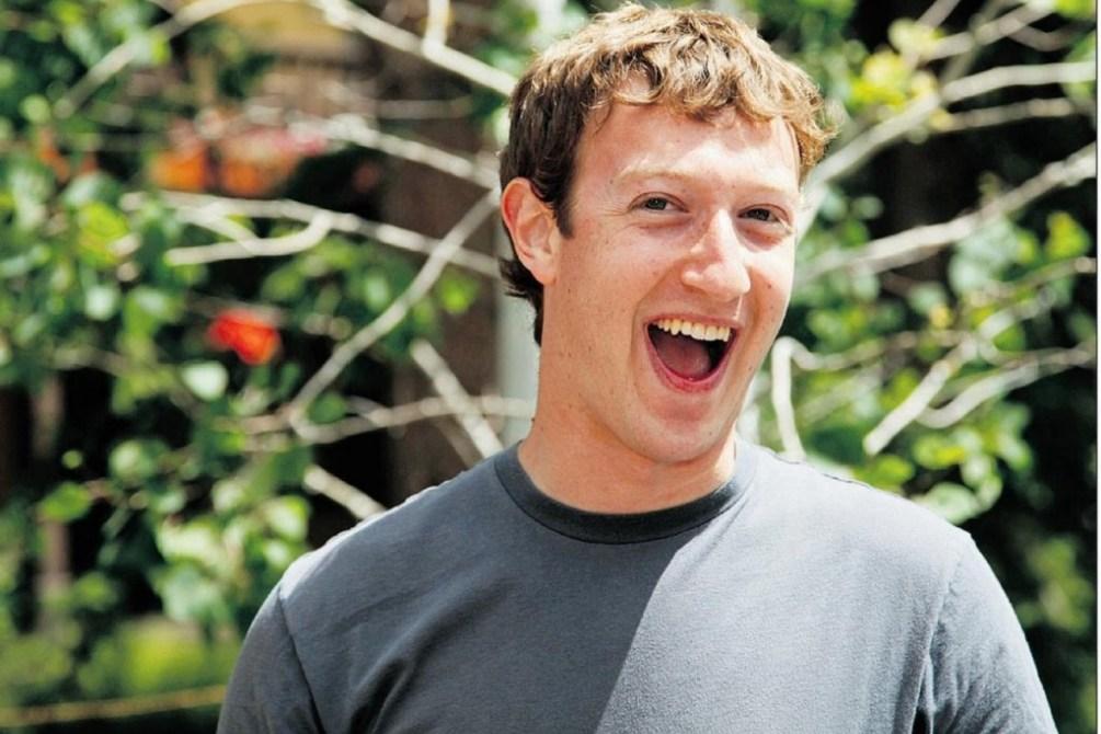 Facebook ha eliminando secretamente mensajes de Zuckerberg en Messenger