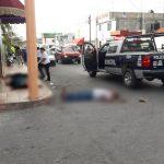 Sangriento escenario en Cancún en vísperas de su aniversario