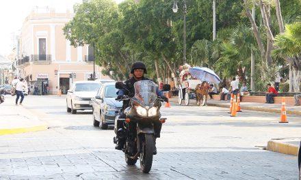Policía Municipal reporta saldo blanco tras jornada vacacional en Mérida