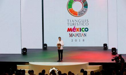 Exhibe Yucatán atractivos en Tianguis Turístico México 2018