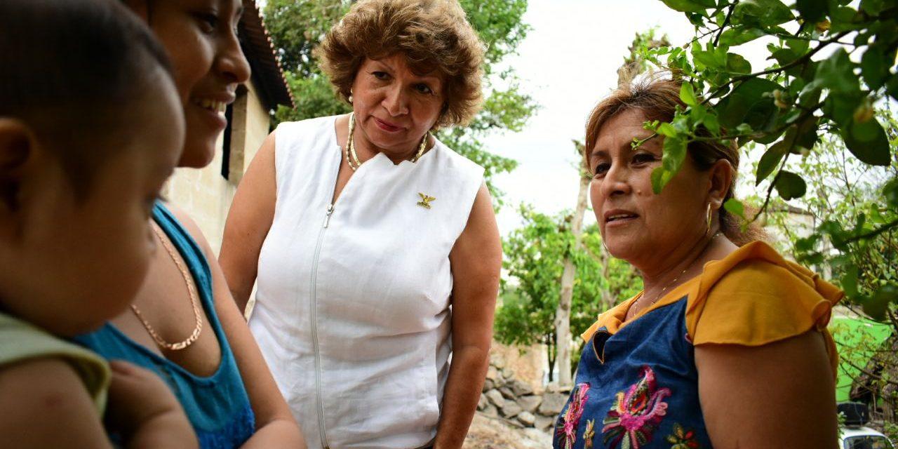 Ana Rosa Payán ve mal Gobierno en Yucatán