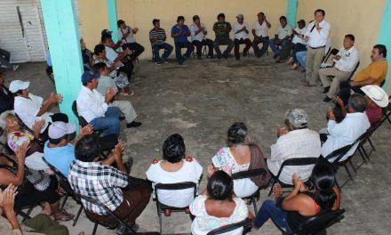 """""""Huacho"""" suma liderazgos por todo el estado"""