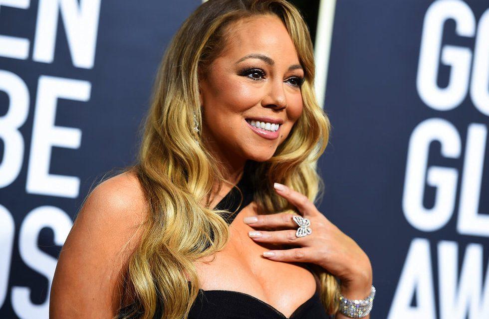 Ex mánager de Mariah Carey acusará a la cantante de acoso sexual