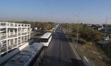 Combustibles 'ahogan' a transportistas del país