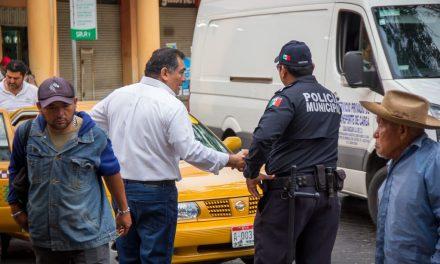 Impostergable revertir inseguridad en Centro Histórico de Mérida: Caballero Durán