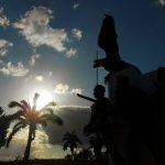 A sufrir el calor en Yucatán: sábado, 39°; domingo, 40°; y lunes, 41° (video)