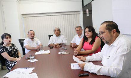 'Foro Universitario en Materia Política 2018', con candidatos a Gubernatura de Yucatán