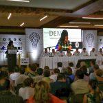 Candidatos al Gobierno de Yucatán dicen 'no' a 'propuesta indecorosa' (video)