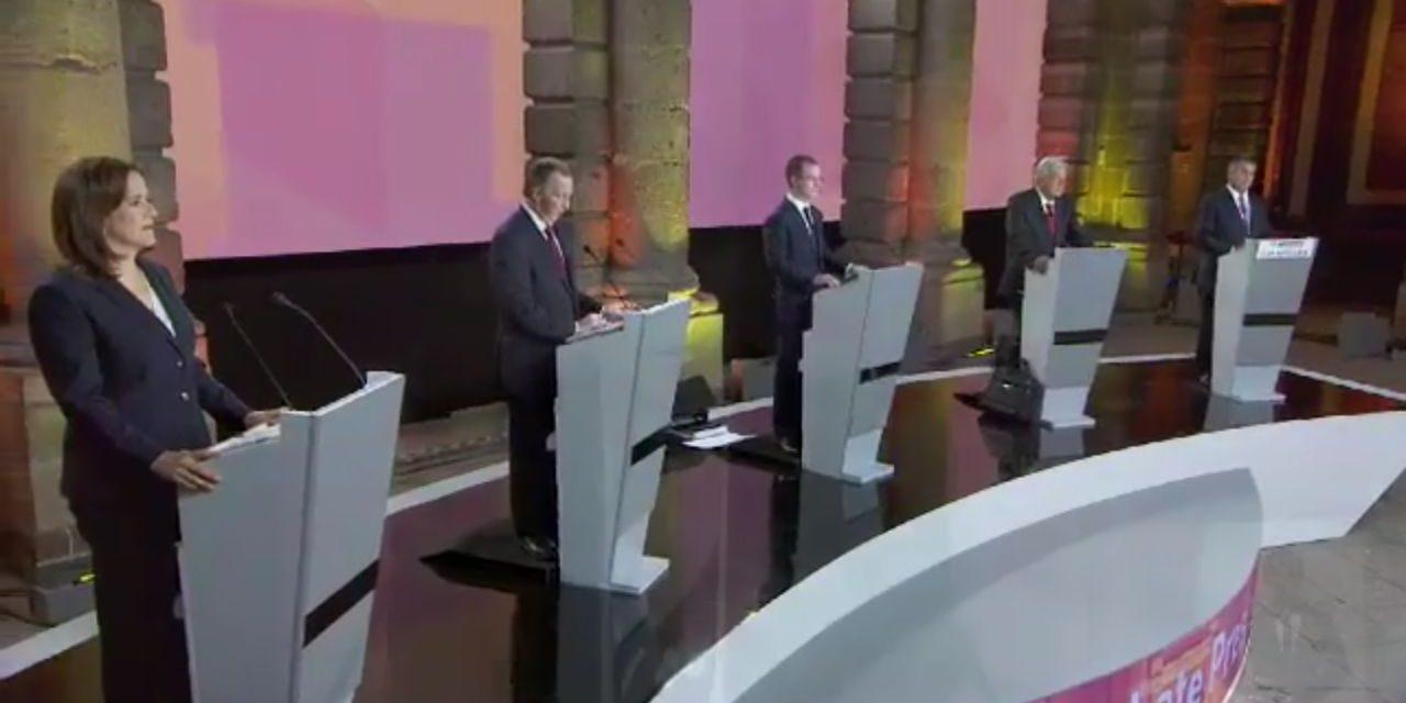A Tiro De Piedra – El verdadero debate