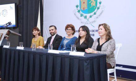 """Mérida ya es parte del proyecto mundial """"Ciudades cambiando la diabetes"""""""
