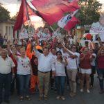 """Incrementa """"Huacho"""" la fuerza de MORENA en Yucatán"""