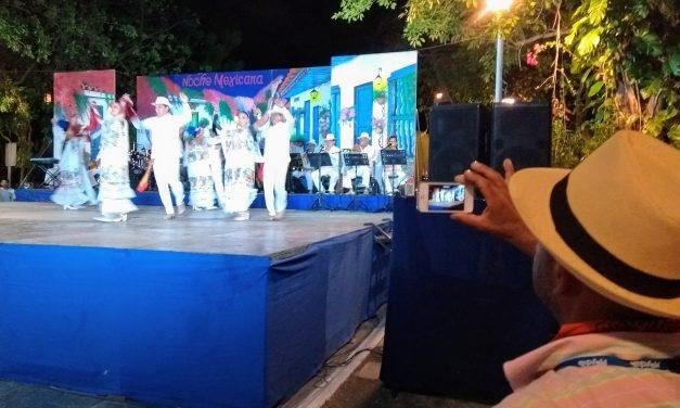 Abre el I Congreso Internacional de Parques Urbanos, en Mérida (video)