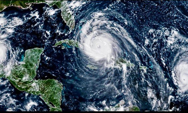 Borran nombres de huracanes devastadores; estos son los que golpearon Yucatán