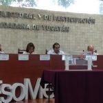'Toque ciudadano' en primer debate por Gubernatura de Yucatán