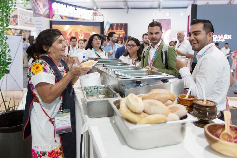 Tianguis Turístico llegaría a Mérida en 2020