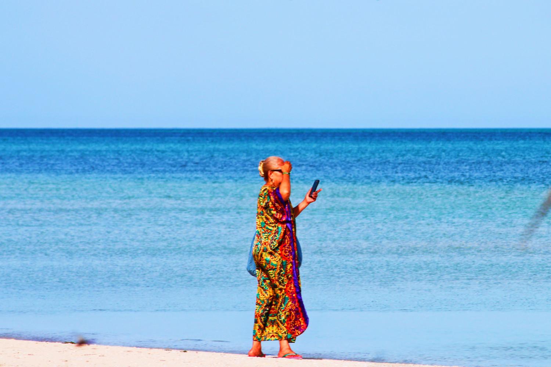 Este sábado vuelve calor de 40° a Yucatán pero con cielo sin nubes, ideal para la playa