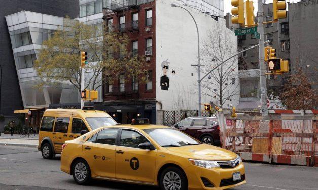 Aumenta cifra de suicidios de taxistas en NY