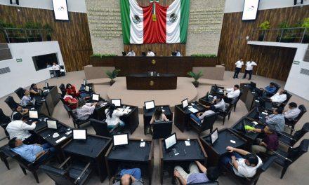 LXI Legislatura avala donación para fortalecer la educación yucateca