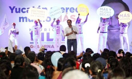 """""""Combatiremos el robo a casa habitación con la mejor tecnología"""": Vila Dosal"""