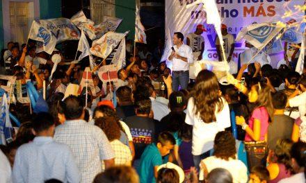 """En Yucatán, el que la haga que la pague"""": Vila Dosal"""