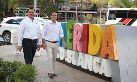Trabajaremos coordinadamente para garantizar el transporte público que Mérida necesita
