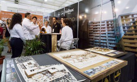 Así fue la apertura de Expoconstrucción 2018 en Yucatán