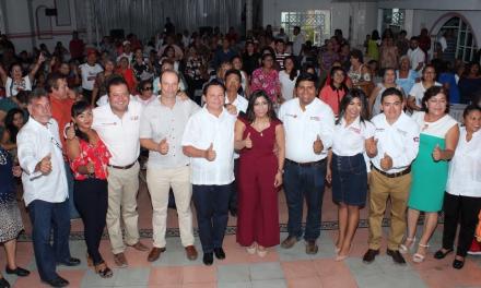 Huacho será aliado de las mamás yucatecas