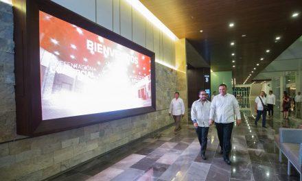 Nueva era del turismo de reuniones en Yucatán