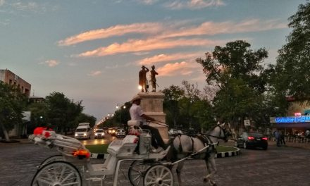 Turismo de Cancún y Riviera Maya, 'ni con chochos' va a Yucatán