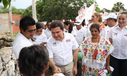 Se quiere lo que se conoce y yo quiero a Yucatán: Sahuí