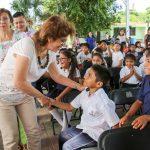 Apuesta por la educación para mayor seguridad en Mérida